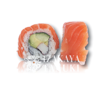 Foto Salmon Special  Roll
