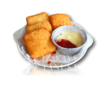 Foto Cheese Fried